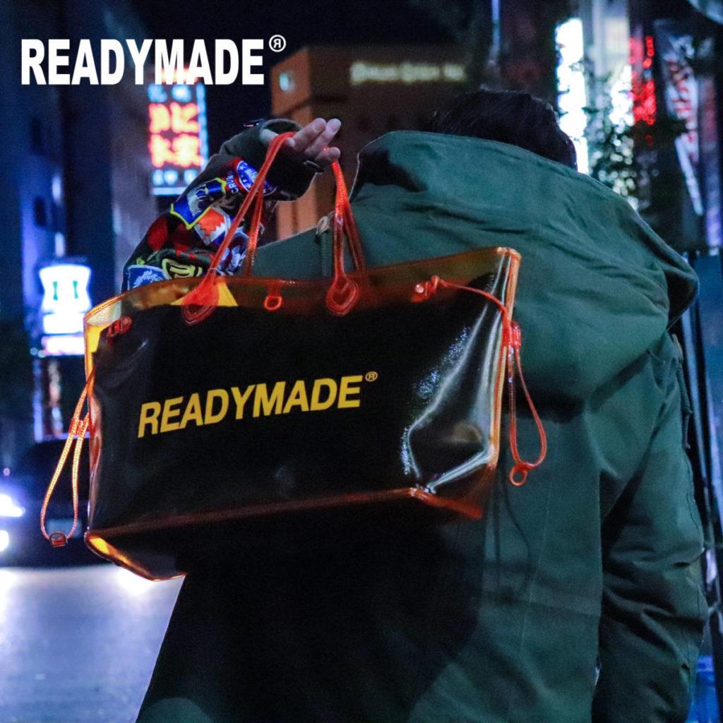 READYMADE (レディメイド)