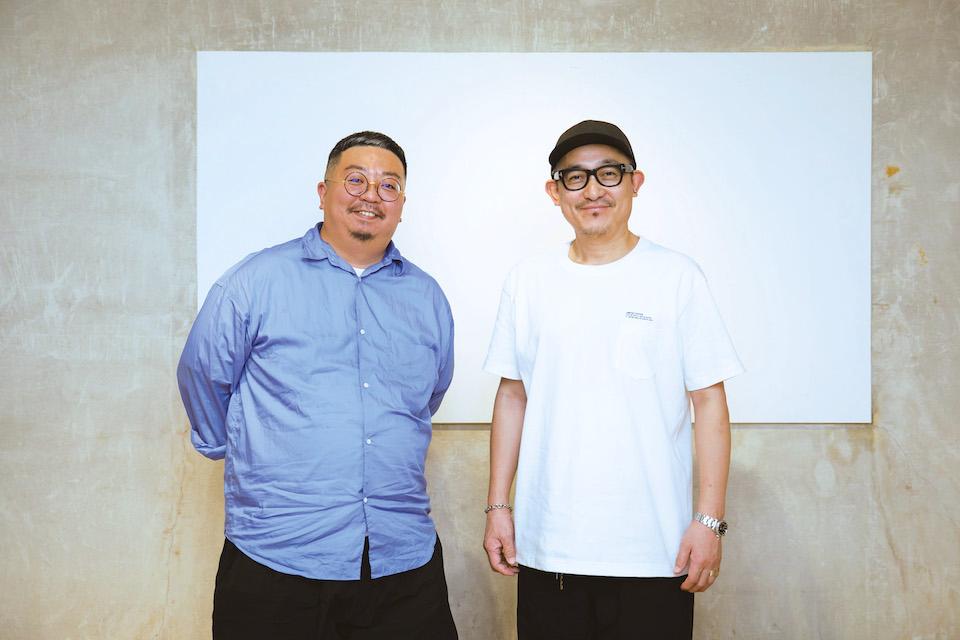 有限会社J.B. Voice 代表取締役 樋口謙太郎 × 株式会社alpha 代表 南貴之 対談