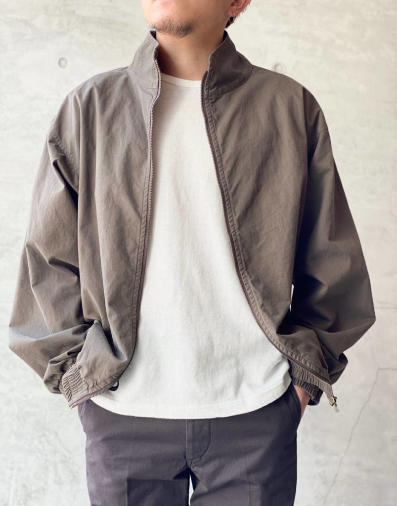 NAISSANCE 20SS Delivery