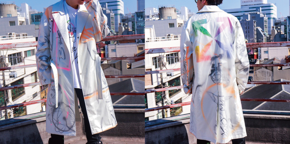 """Off-White"" 20ss Main Collection ""Plastic"""