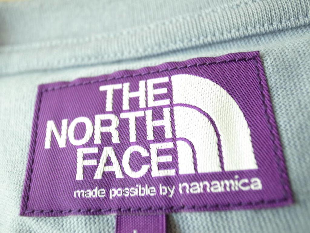 THE NORTH FACE PURPLE LABEL(ザ ノースフェイス パープルレーベル)の機能素材で生み出す快適な服。