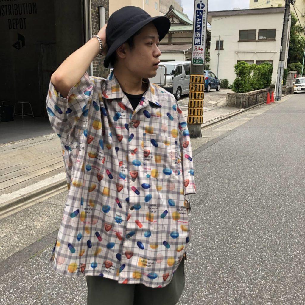 N.HOOLYWOOD(エヌ ハリウッド)新作紹介!!