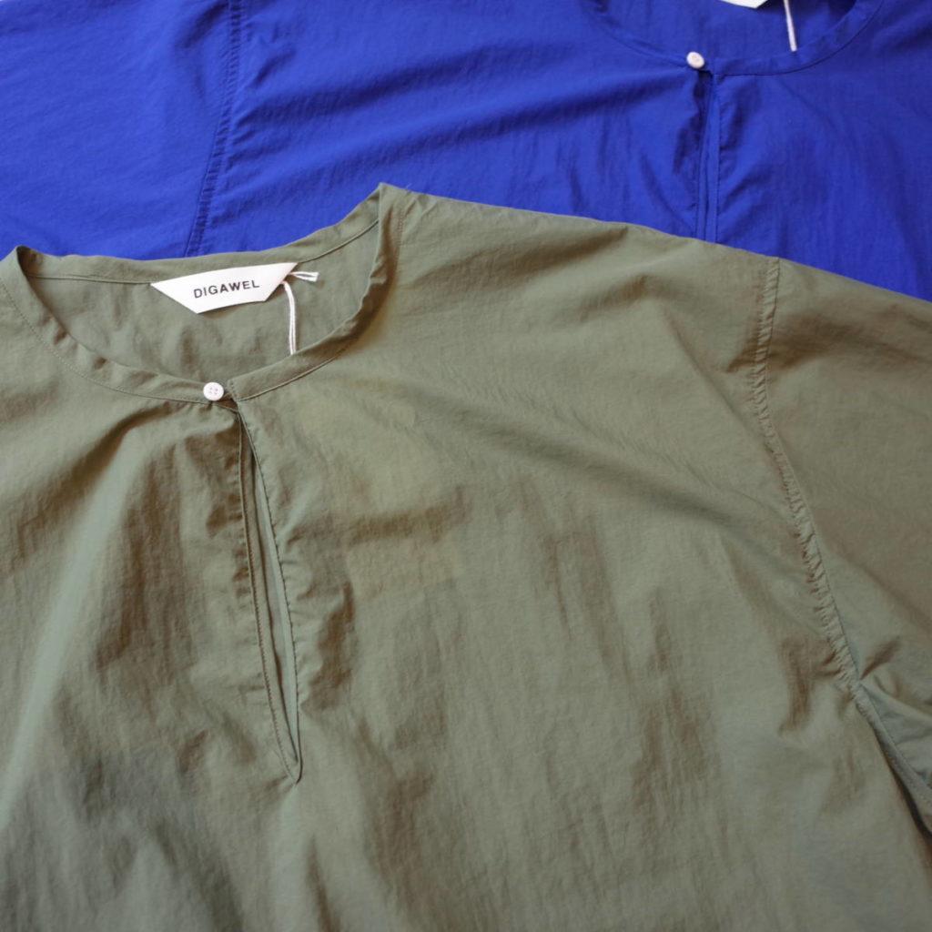 夏にぴったり、ホラー要素を含んだTシャツ。