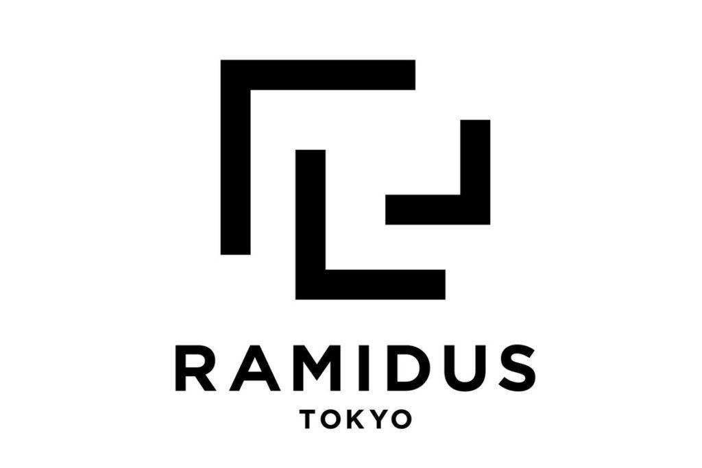 RAMIDUS(ラミダス)の取り扱いをスタート。 SP.(エスピー)