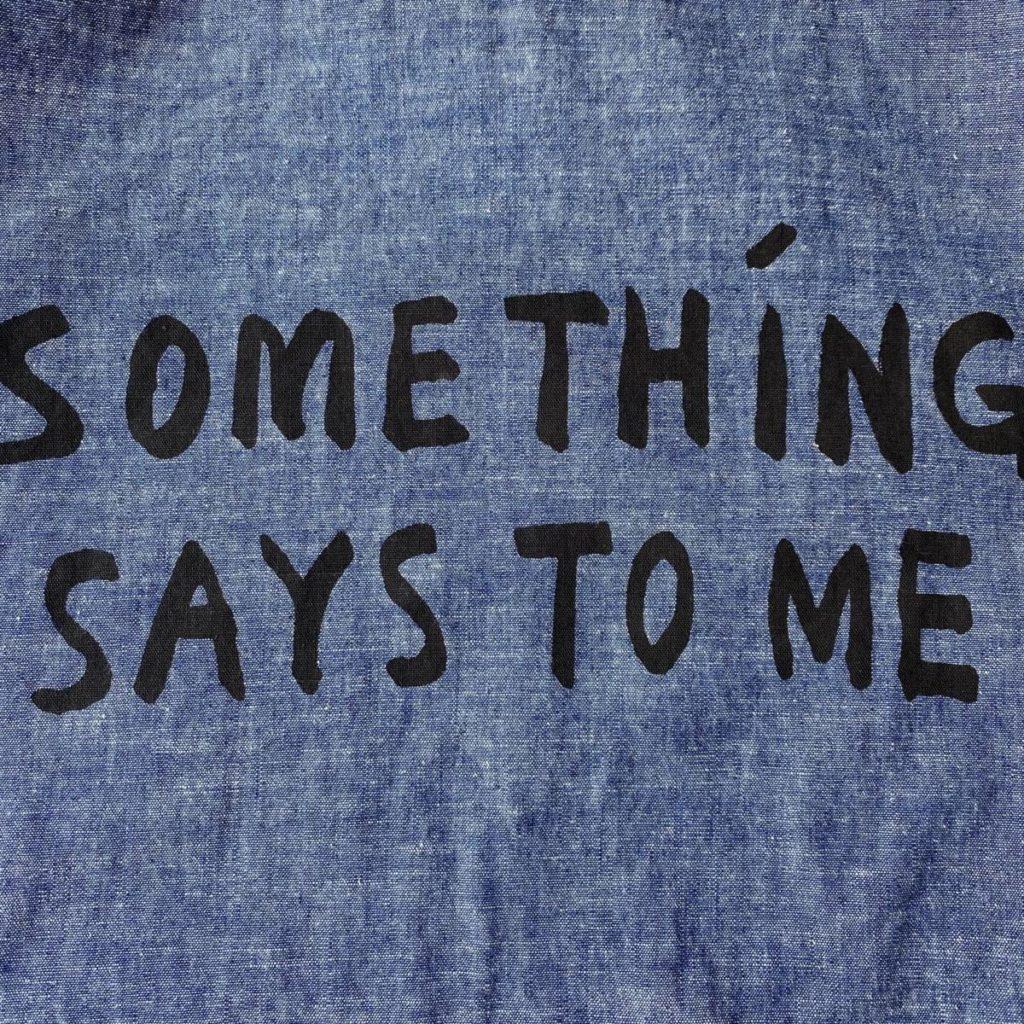 プルオーバーシャツが気分。