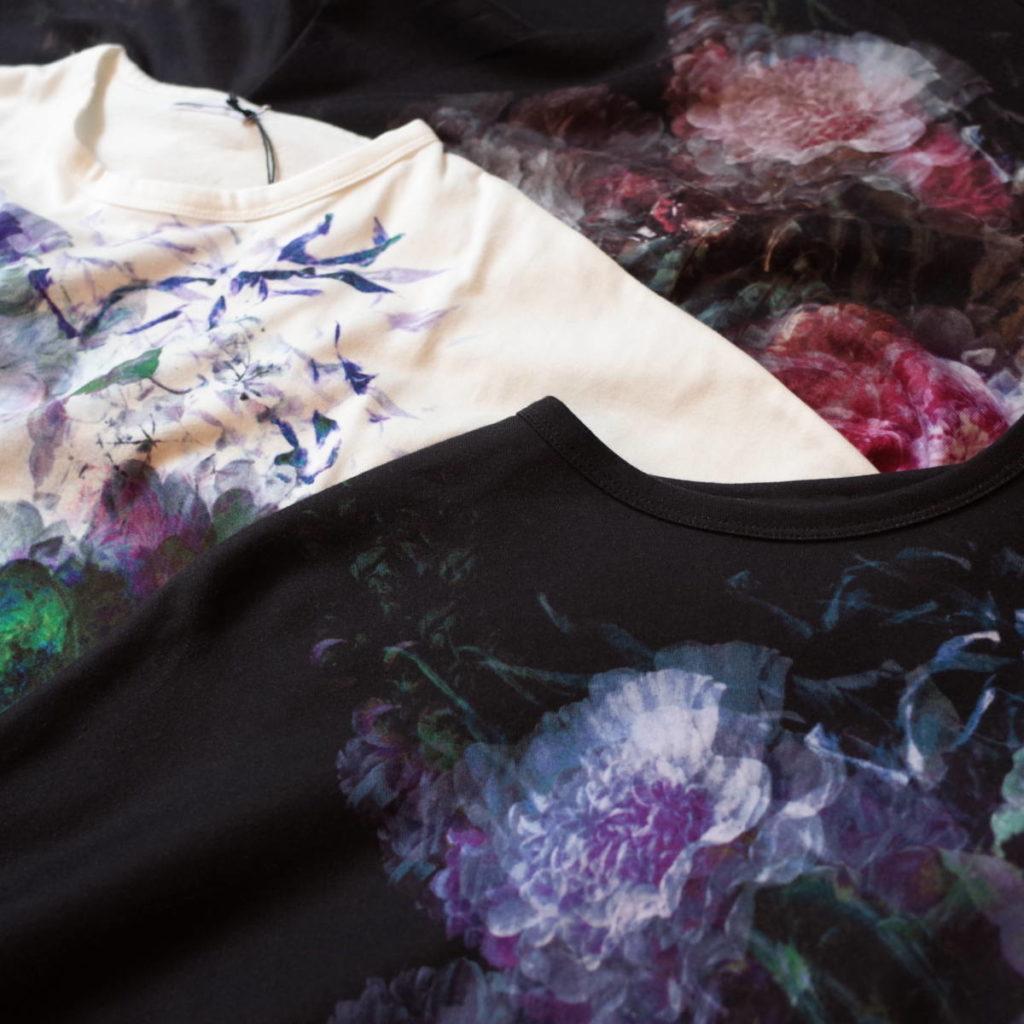 鮮やかな彩りが魅力のLAD MUSICIAN(ラッド ミュージシャン)のビッグTシャツ