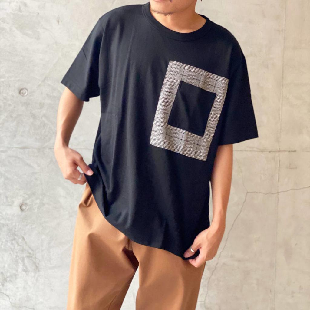 今から着たいTシャツ5選。