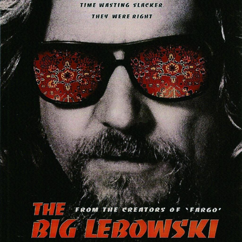 コラボレーションアイテム!WACKO MARIA × THE BIG LEBOWSKI