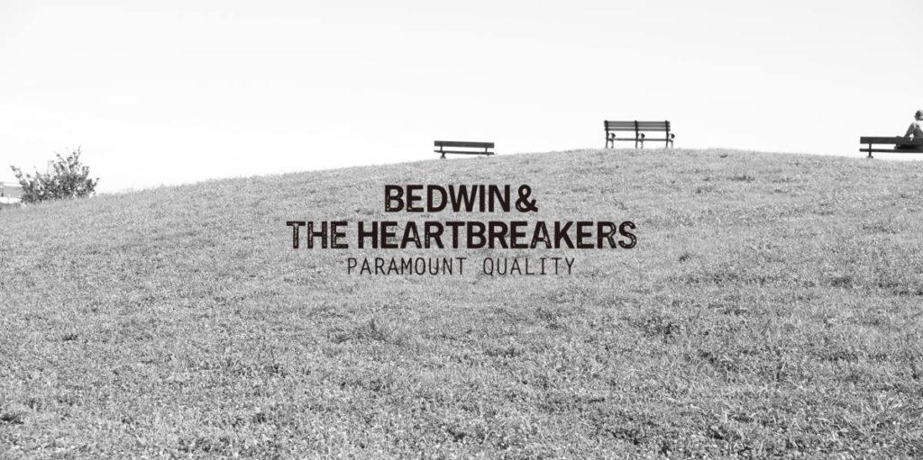 BEDWIN & THE HEARTBREAKERS 2020 AUTUMN & WINTER