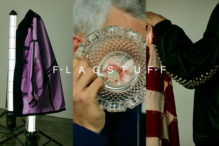 F-LAGSTUF-F 2020 AUTUMN & WINTER