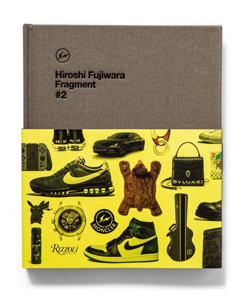 Hiroshi Fujiwara : Fragment #2