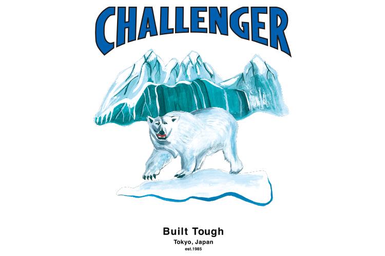 CHALLENGER 2020 AUTUMN & WINTER