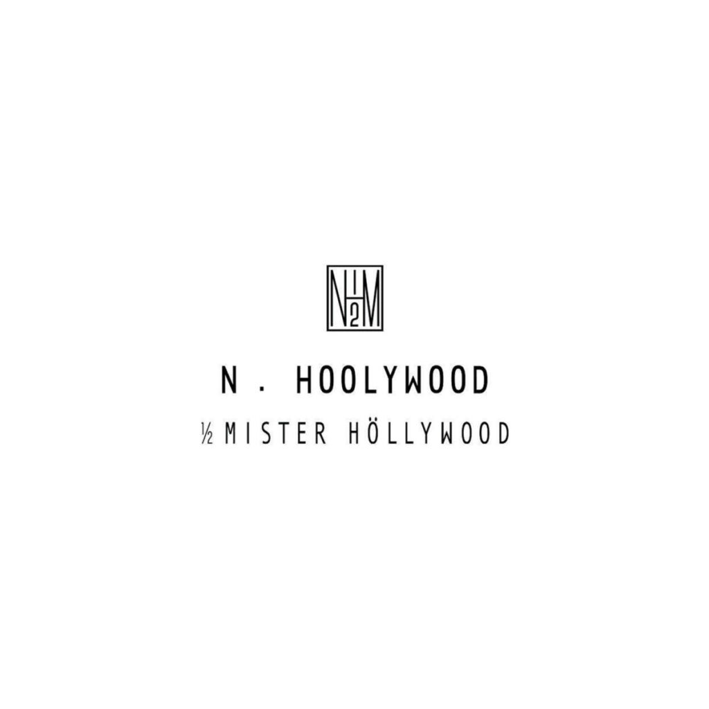 N.HOOLYWOOD COMPILE(エヌハリウッド コンパイル)21 S/S COLLECTION START