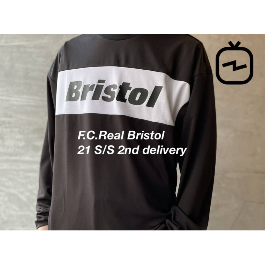 【IGTV】F.C.Real Bristol 2nd delivery SP. インスタライブ