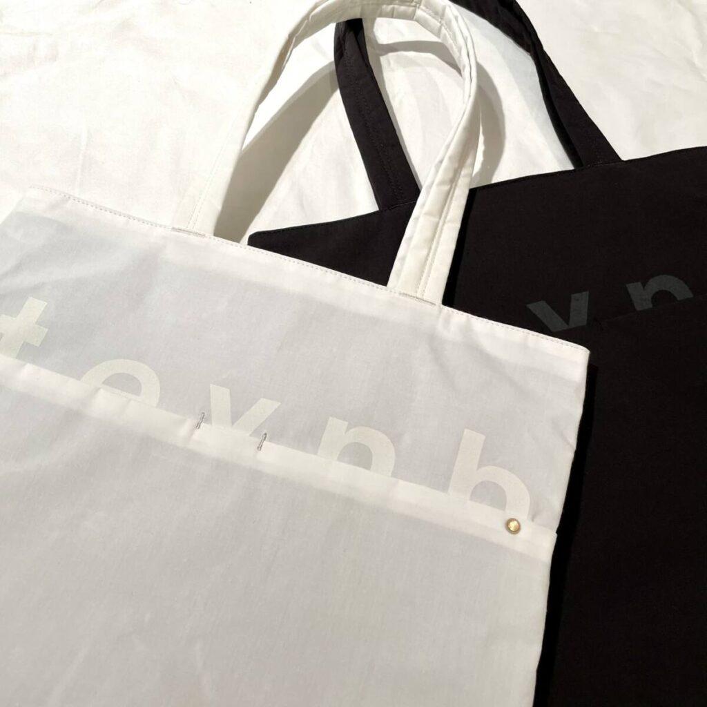 確かな存在感。texnh(テクネ)の実用的で品のあるバッグ