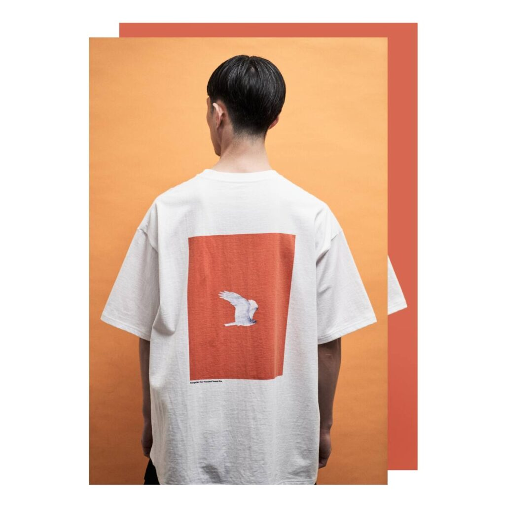 FUTUR for Graphpaper S/S Oversized Tee 5 月 22 日 土曜日発売!