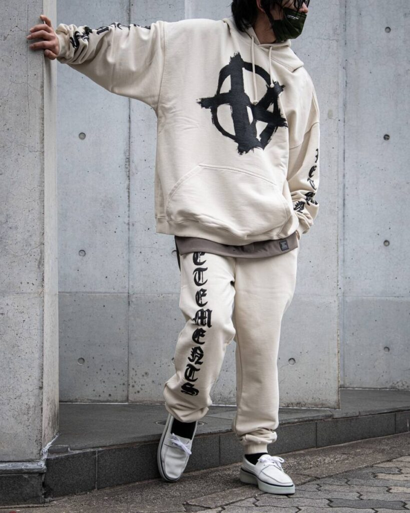 VETEMENTS 2021秋冬コレクション 2nd DELIVERY