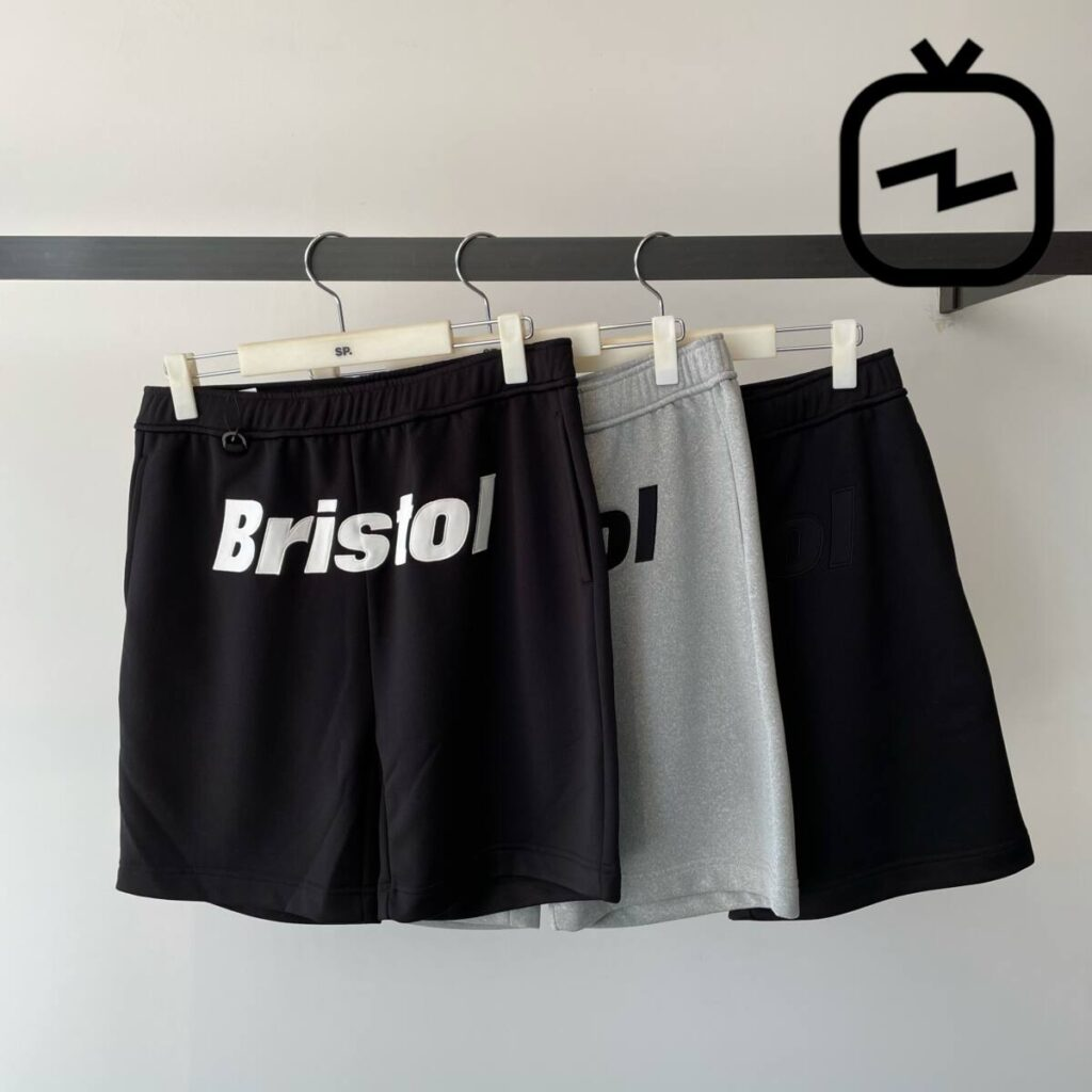 【IGTV】F.C.Real Bristol 3rd delivery SP. インスタライブ