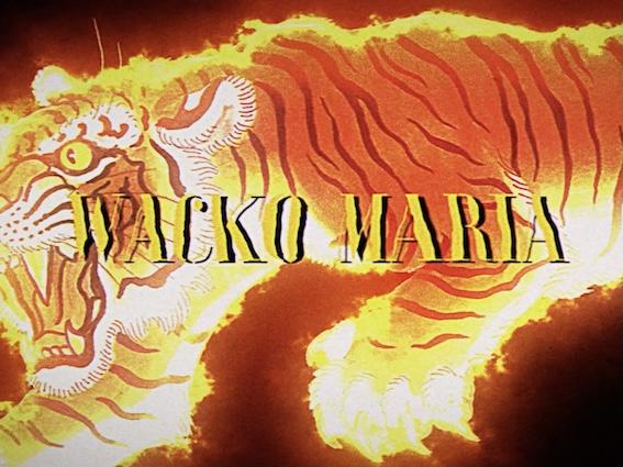 TIM LEHI × WACKO MARIA 力強いグラフィックのアロハシャツが発売。