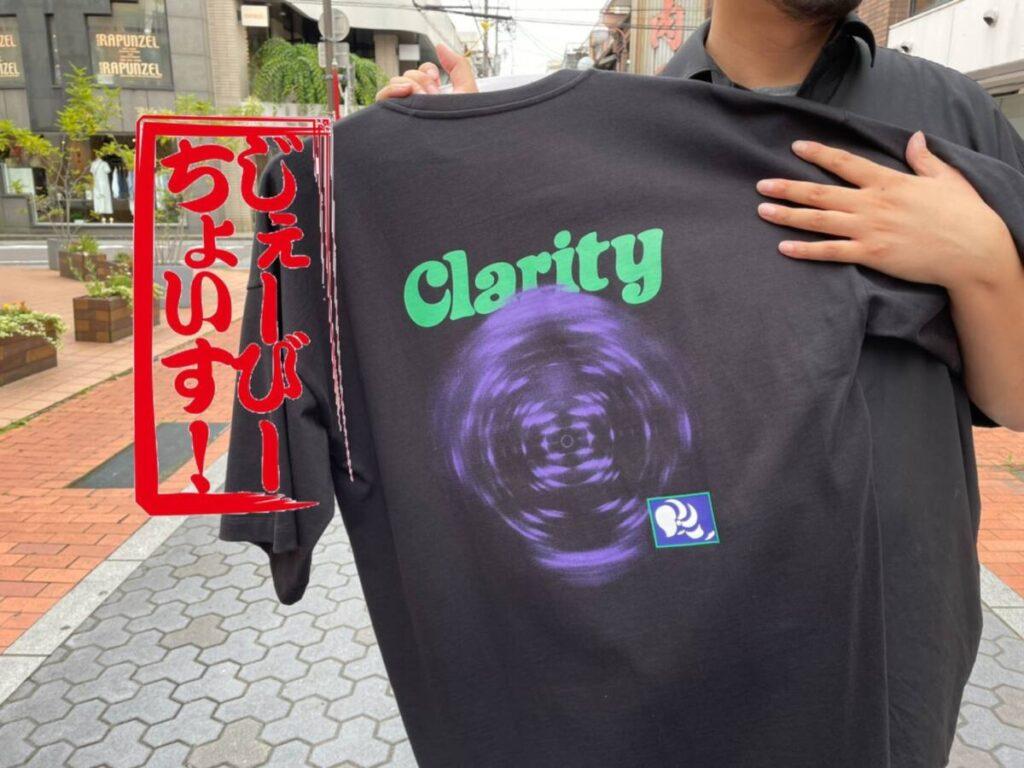【J.B.Choice】1 枚で主役になれる OAMC の T シャツ。