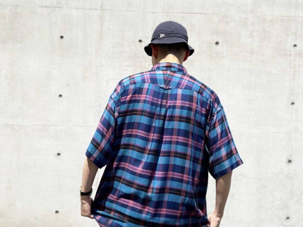 SP.(エスピー)がオススメしたい夏を彩る半袖シャツ。