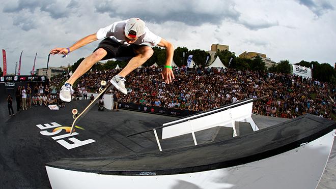 東京2020オリンピック新競技 「スケートボード」が待ちきれない。