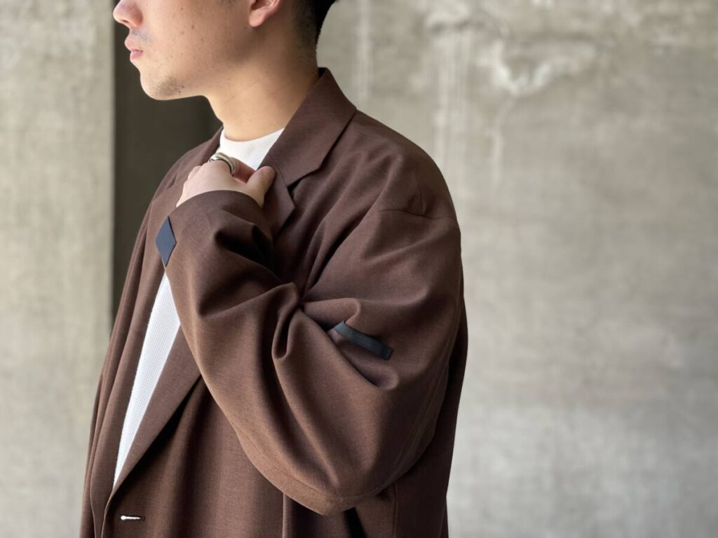 N.HOOLYWOOD COMPILE 21AW COLLECTION スタート!