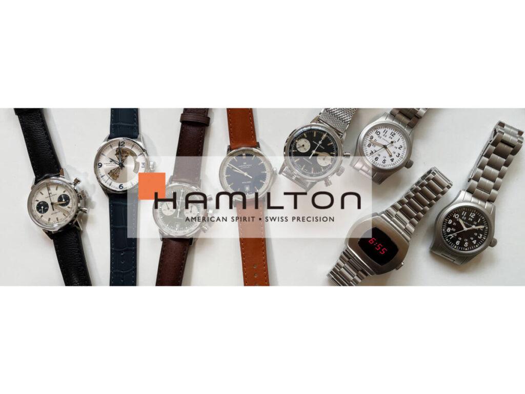 HAMILTON フェアが JACK IN THE BOX で期間限定開催!