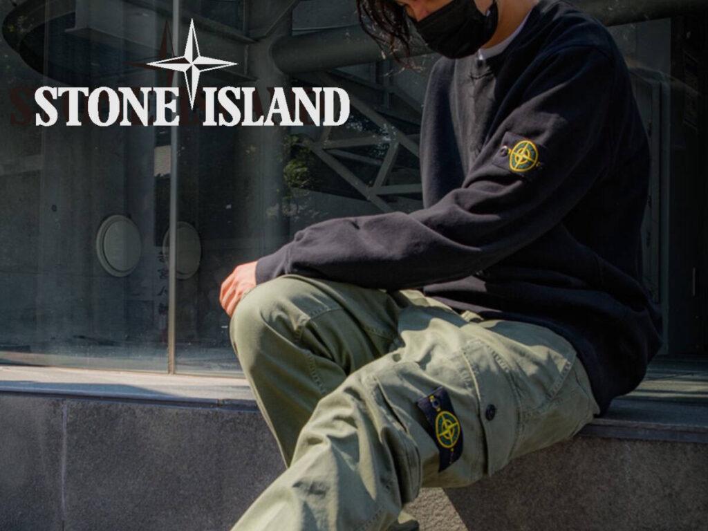 STONE ISLAND(ストーンアイランド)2021秋冬コレクションがスタート!
