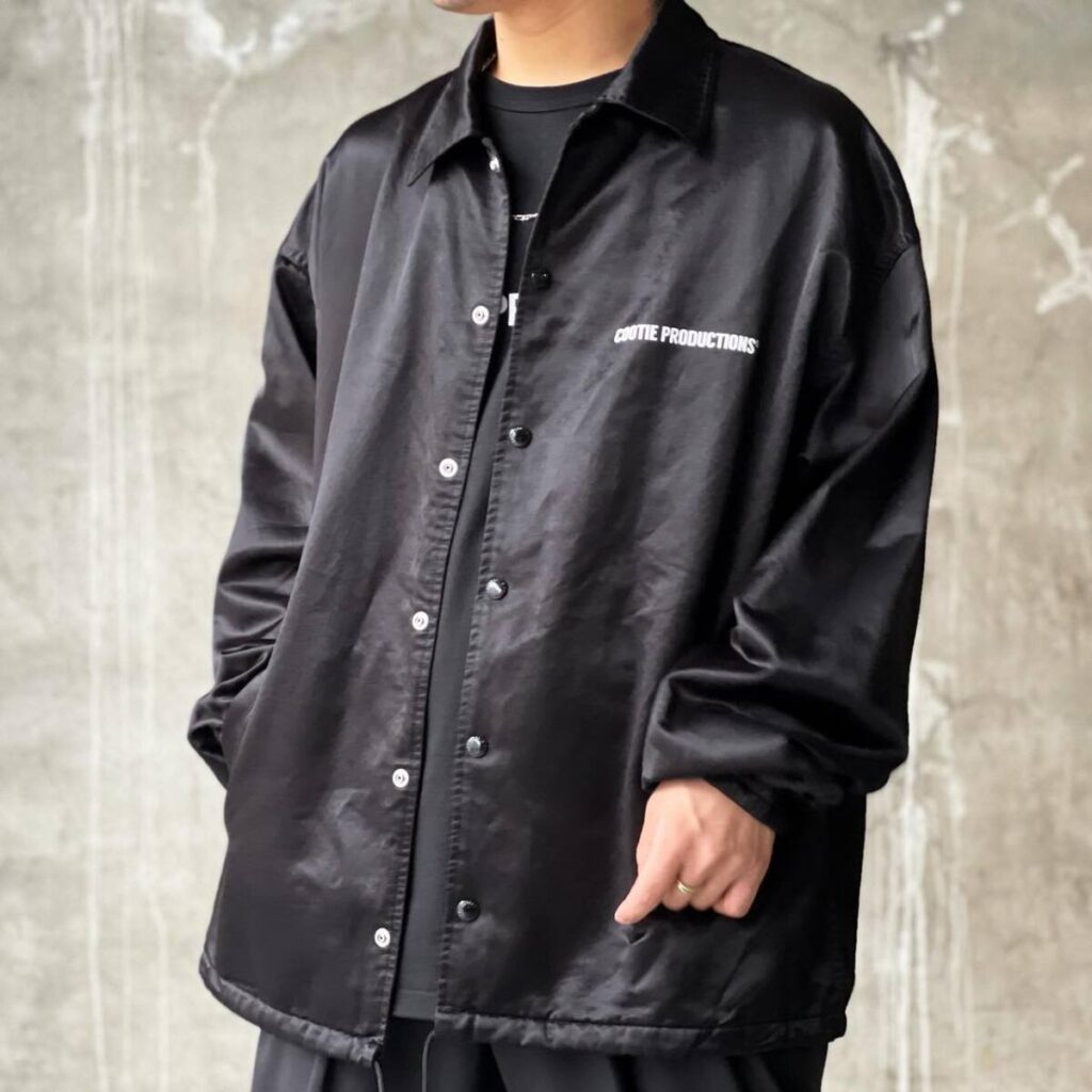 COOTIE PRODUCTIONS® 入荷情報。