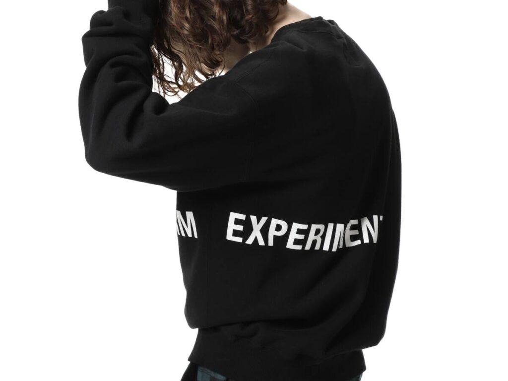 uniform experiment NEW DELIVERY 9.24(Fri.)