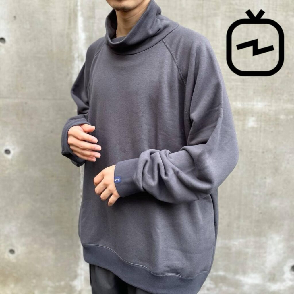【IGTV】 9 / 18(土)インスタライブ