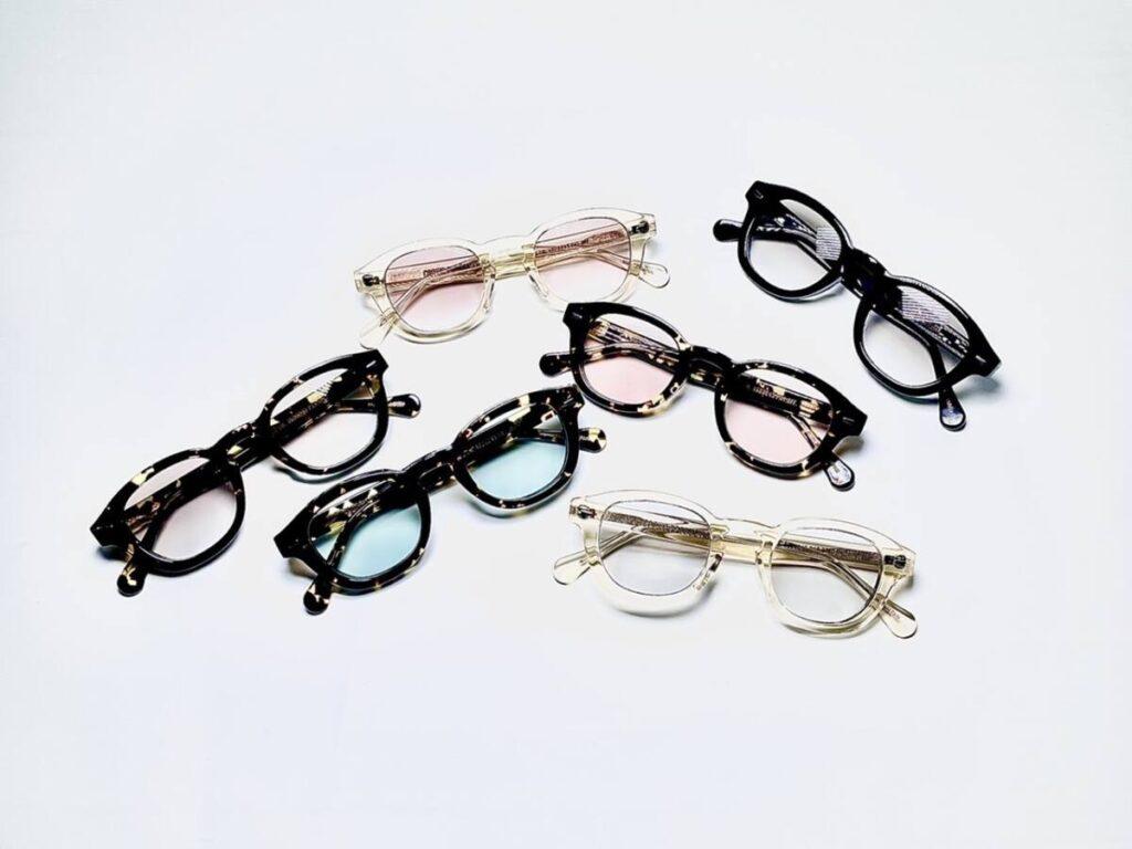 COOTIE PRODUCTIONS® 新色を追加して定番のサングラスが入荷。
